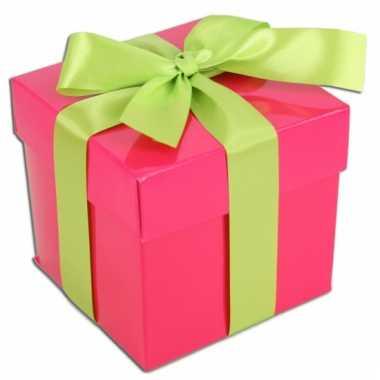 Een cadeautje, van mij, voor jou